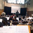 L'orchestre Démos entame sa 3ème année…