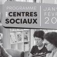 Découvrez le programme des centre sociaux pour la nouvelle année !