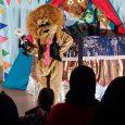 Mardi 4 décembre a eu lieu le spectacle de fin d'année….