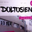 """Le numéro 1 du journal """"Les Doltosiens"""", réalisé par les petits journalistes du centre social Françoise Dolto est arrivé!"""