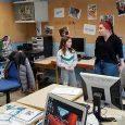 """Le numéro 2 du journal """"Les Doltosiens"""", réalisé par les petits journalistes du centre social Françoise Dolto est arrivé!"""