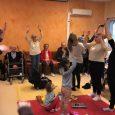 Danse, contes et comptines à Repotel avec les Petits futés.