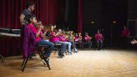 Le groupe Démos a repris le chemin des ateliers pour le plaisir de tous ! DÉMOS : Dispositif d'Éducation musicale et orchestrale à vocation sociale, Initié et coordonné par la […]