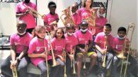 CONCERT DE FIN D'ANNÉE 2021 Retour sur scène des Orchestres Démos à la cité de la Musique après un an d'absence,…