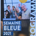 Comme chaque année les centres sociaux et la fédération des centres sociaux 77 vous propose de participer à la semaine bleue!
